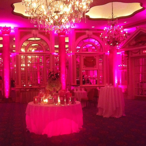 Jay foss Professional DJ Audio Lighting services for weddings and events Boston Beverly MA